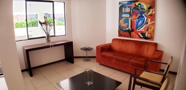 Vendo champs elysées 105 m² nascente 3 quartos 1 suíte 3 wcs 1 vaga na ponta verde - Foto 18