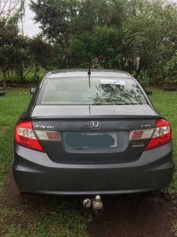 Honda- Civic LXR 2.0 - Foto 2