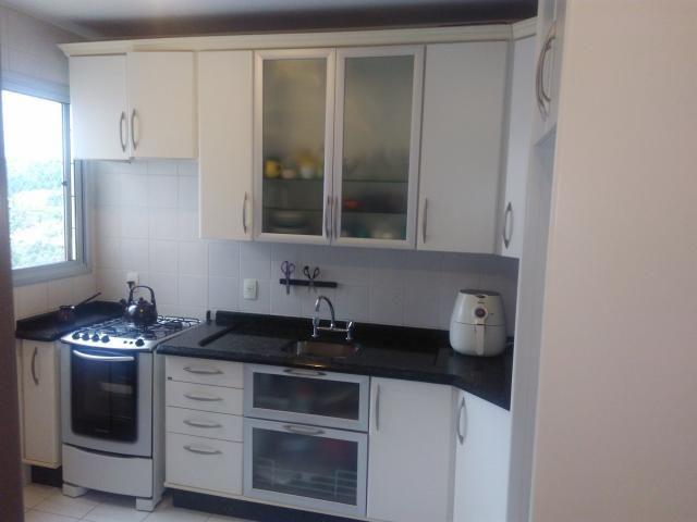Apartamento no américa | 01 suíte + 03 dormitórios | andar alto | semi-mobiliado - Foto 19