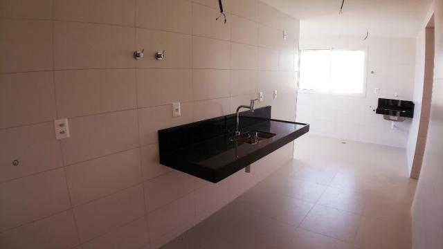 Vendo riviera - savona 193 m² beira-mar 4 suítes 1 lavabo 4 wcs dce 3 vagas cruz das almas - Foto 16