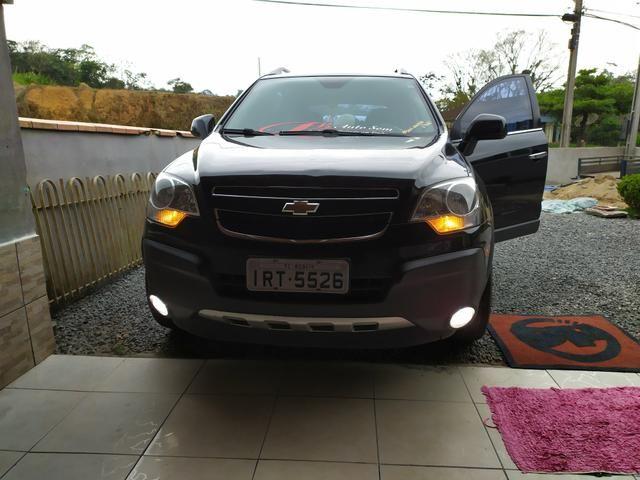 Chevrolet captiva - Foto 2