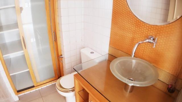 Vendo angai 212 m² cobertura duplex 1 piscina 4 suítes 2 lavabos 5 wcs dce 3 vagas r$ 980. - Foto 6