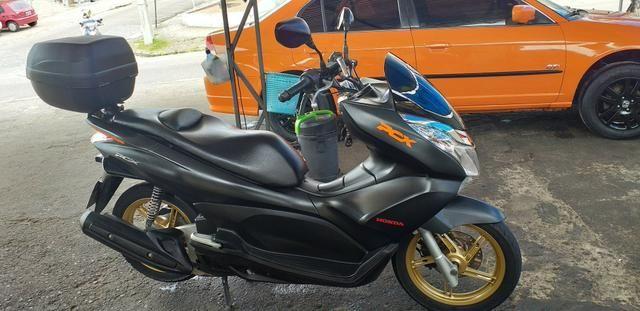 Moto Honda Pcx 2015 - Foto 2