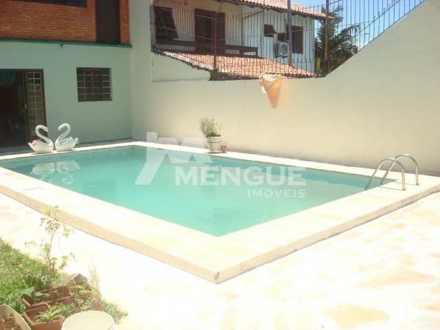Casa à venda com 3 dormitórios em Parque santa fé, Porto alegre cod:3979 - Foto 3
