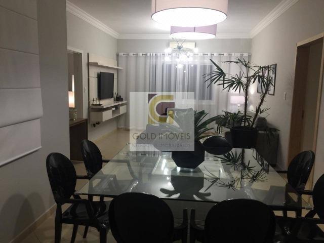 G. Casa com 3 dormitórios para alugar, Jardim Altos de Santana I - Jacareí/SP - Foto 2