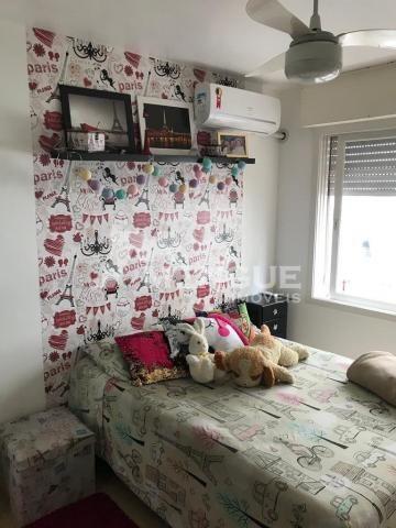 Apartamento à venda com 3 dormitórios em Menino deus, Porto alegre cod:8246 - Foto 13