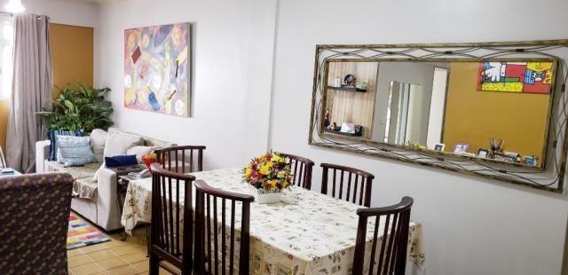 Vendo Dhiana 74 m² 3 Quartos 1 WC 1 Vaga no Feitosa - Foto 3