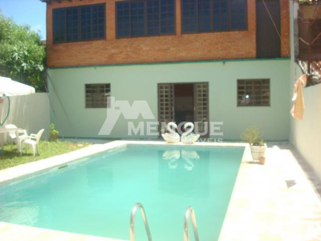 Casa à venda com 3 dormitórios em Parque santa fé, Porto alegre cod:3979 - Foto 2