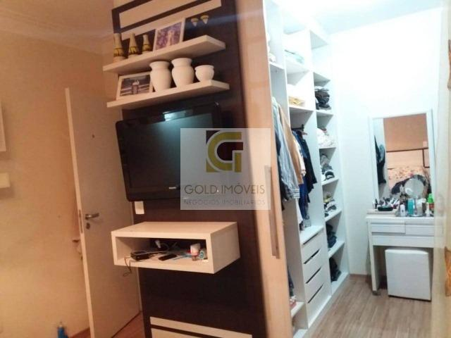 G, Sobrado com 3 dormitórios, á venda, Vila Branca Jacareí - Foto 11