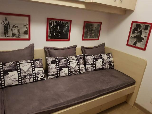 Apartamento no américa | 01 suíte + 03 dormitórios | andar alto | semi-mobiliado - Foto 13