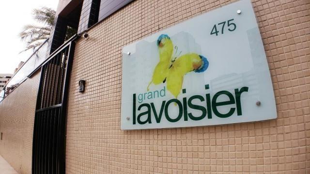 Vendo GRAND LAVOISIER 137 m² 3 Quartos 2 Suítes 2 Closets 4 WCs 2 Vagas PONTA VERDE