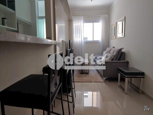 Apartamento à venda com 2 dormitórios em Santa mônica, Uberlândia cod:33560 - Foto 6