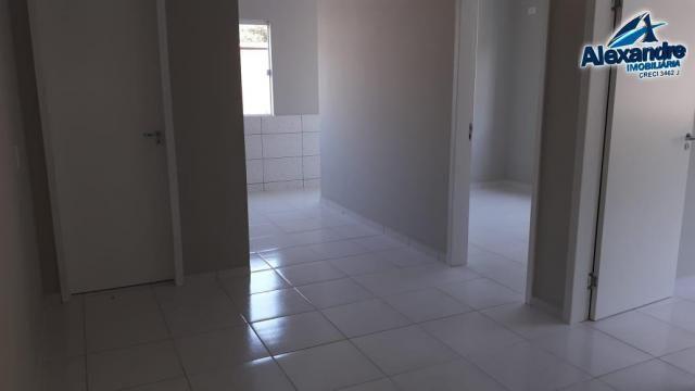 Apartamento novo no bairro nereu ramos em jaraguá do sul. - Foto 2