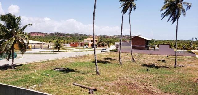 Vendo Terreno 432 m² Corais do Sonho Verde Condomínio Fechado Beira-mar em Paripueira - Foto 20