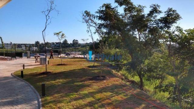 Casa com 3 dormitórios à venda, 160 m² - villa branca - jacareí/sp - Foto 11