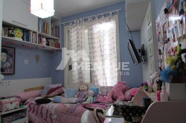 Casa de condomínio à venda com 3 dormitórios em Chácara das pedras, Porto alegre cod:8248 - Foto 13
