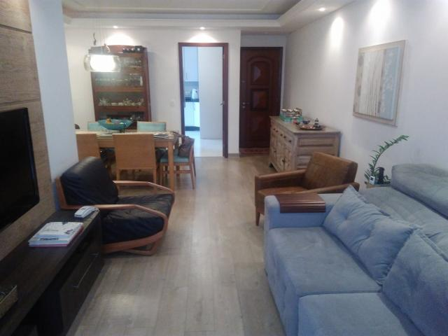 Apartamento no américa | 01 suíte + 03 dormitórios | andar alto | semi-mobiliado - Foto 11