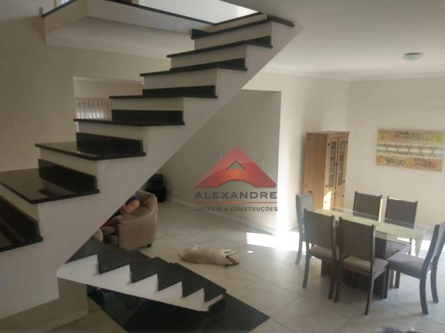 Casa com 3 dormitórios à venda, 143 m² por r$ 500.000,00 - residencial santa paula - jacar
