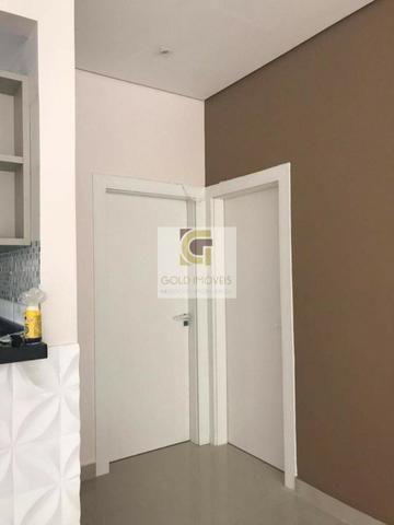 G.Casa com 3 dormitórios à venda, Villa Branca - Jacareí/SP - Foto 14