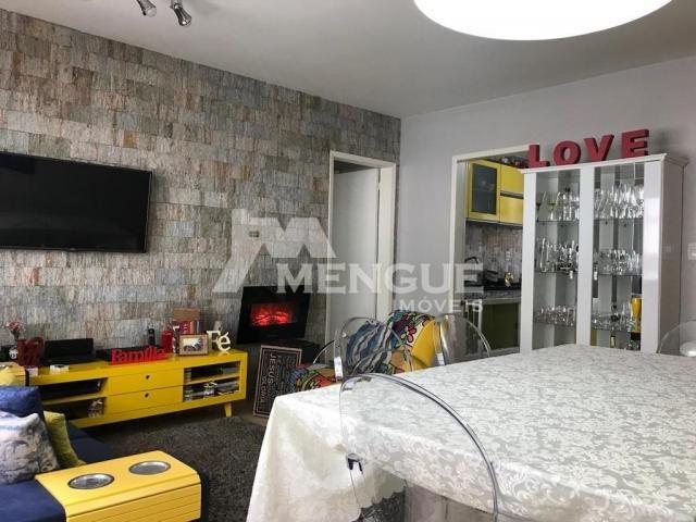 Apartamento à venda com 3 dormitórios em Menino deus, Porto alegre cod:8246