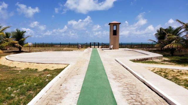 Vendo Terreno 432 m² Corais do Sonho Verde Condomínio Fechado Beira-mar em Paripueira - Foto 10