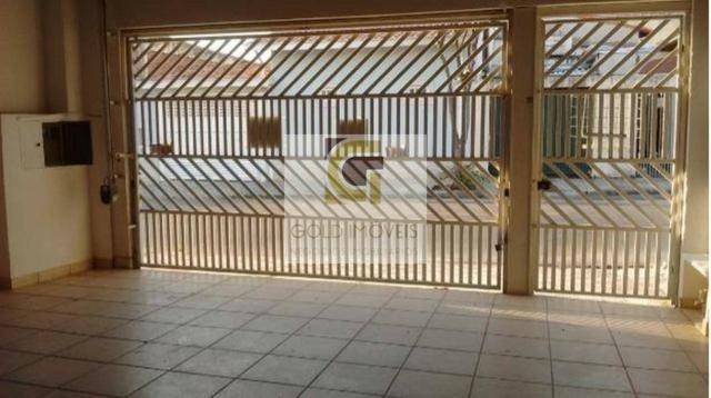 G. Casa com 3 dormitórios à venda, Parque Itamarati - Jacareí/SP - Foto 9