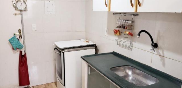 Vendo Dhiana 74 m² 3 Quartos 1 WC 1 Vaga no Feitosa - Foto 16