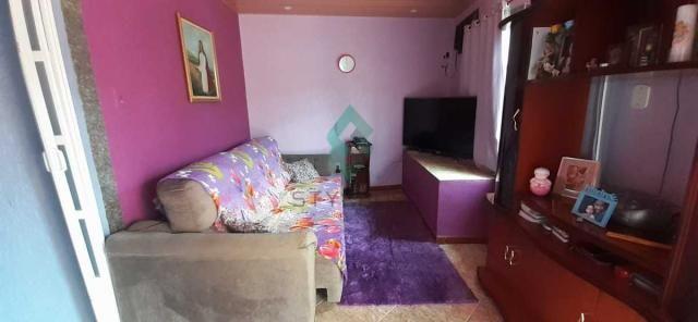 Casa à venda com 2 dormitórios em Pilares, Rio de janeiro cod:C70206 - Foto 2