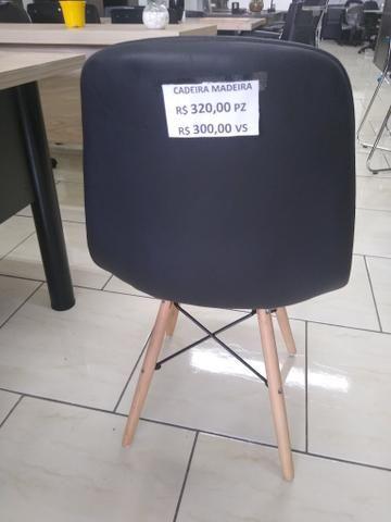 Cadeira aproximação Eifell nova - Foto 4
