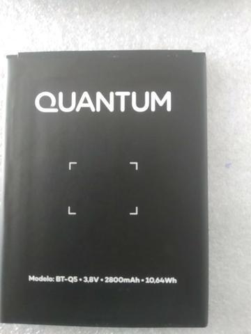Bateria Para Celular Quantum Muv Pro Q3 Q5 Original