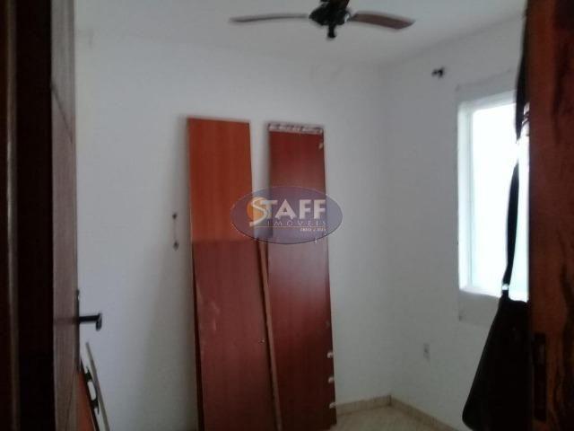 OLV-Casa com 3 dormitórios à venda, 100 m² por R$ 110.000 - Unamar - Cabo Frio/RJ CA1341 - Foto 5