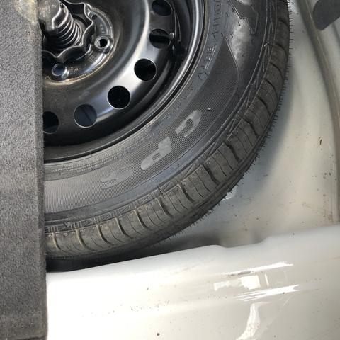Volkswagen Up take 2017 - Foto 15