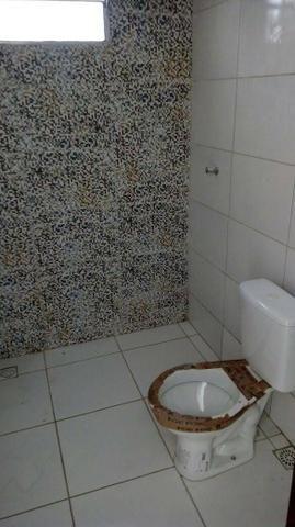 Casa pronta pra morar 2/4 amplo - Foto 4