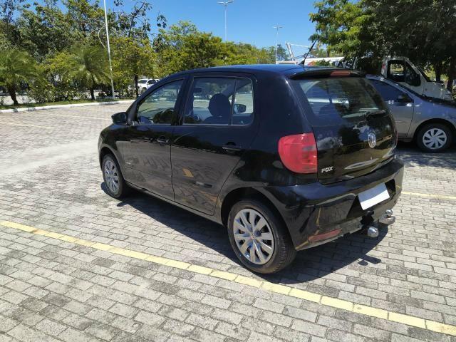 VW/Fox 1.6 GII imotion 2012 - Foto 5