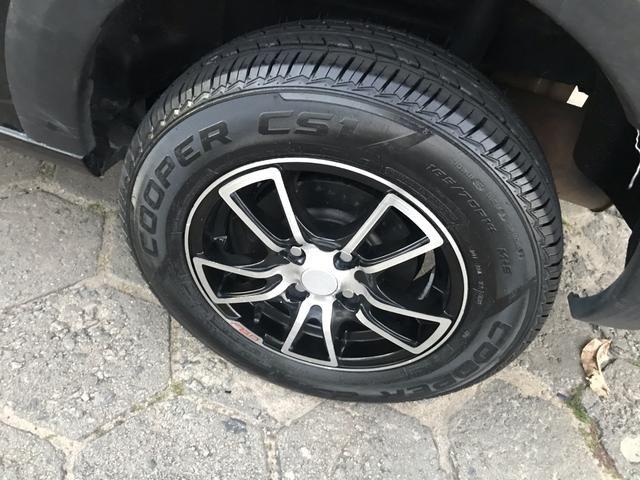 VW Saveiro 1.6 CE segundo Dono - Foto 10