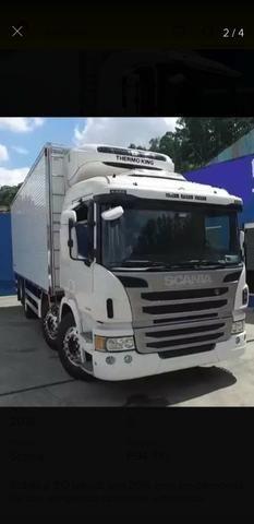 Scania 0310 - Foto 2