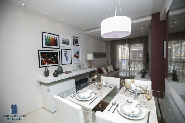 AR   Olaria   Seleto Residencial   Apartamento 3 Quartos, 1 suíte com 70 m² - Foto 7