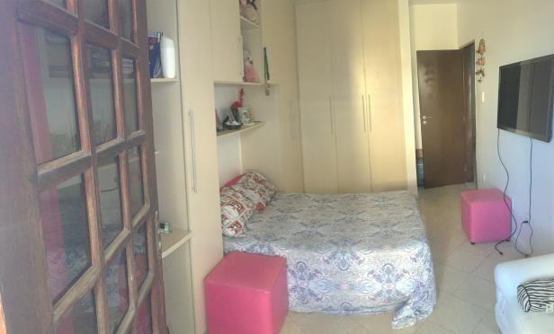 FZ00066 - Casa triplex com 04 quartos em Itapuã - Foto 9