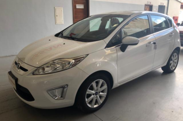 FIESTA SE PLUS DIRECT 1.6 16V FLEX AUT. - Foto 2