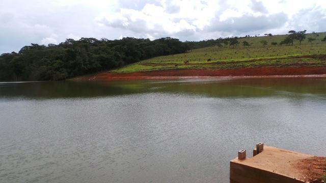 Sítio 22 hectares em Planalmira - Foto 8
