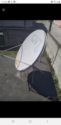 Antena da grande por 60 reais