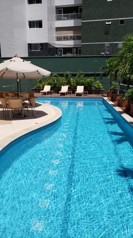 Apartamento no Meireles, 3 Suites, 3 vagas de garagens, 202 m² - Foto 3