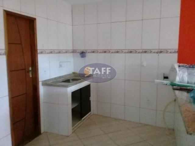 OLV-Casa com 3 dormitórios à venda, 100 m² por R$ 110.000 - Unamar - Cabo Frio/RJ CA1341 - Foto 8