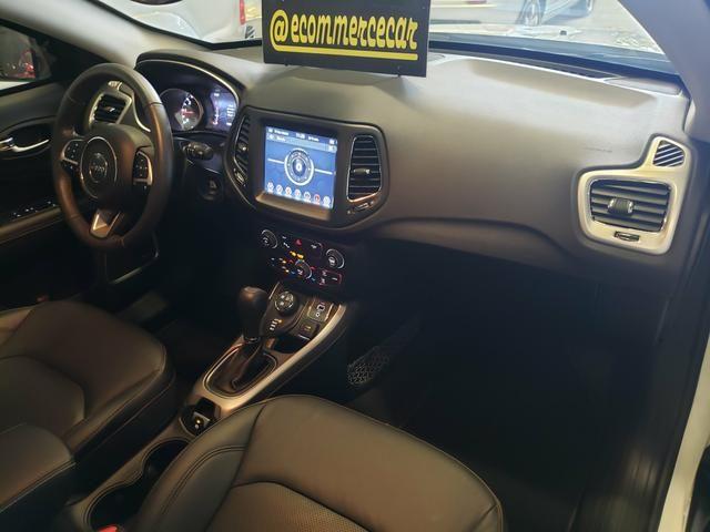 Jeep Compass 2019 blindado DIESEL - Foto 4