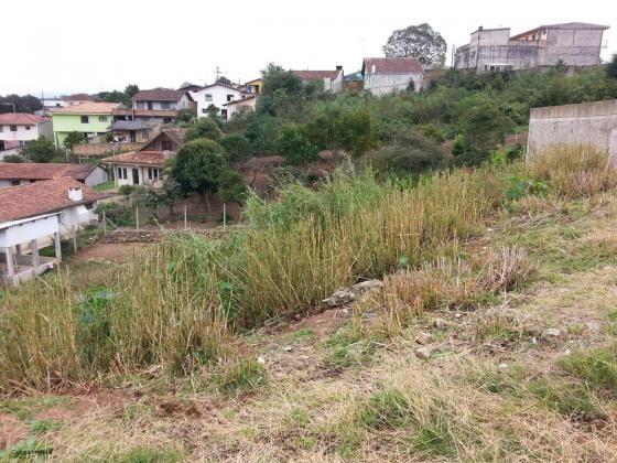 Terreno à venda em Centro, Campo largo cod:TE00004 - Foto 3