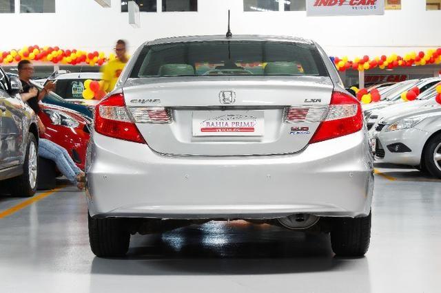 Honda Civic 2.0 LXR - Foto 4