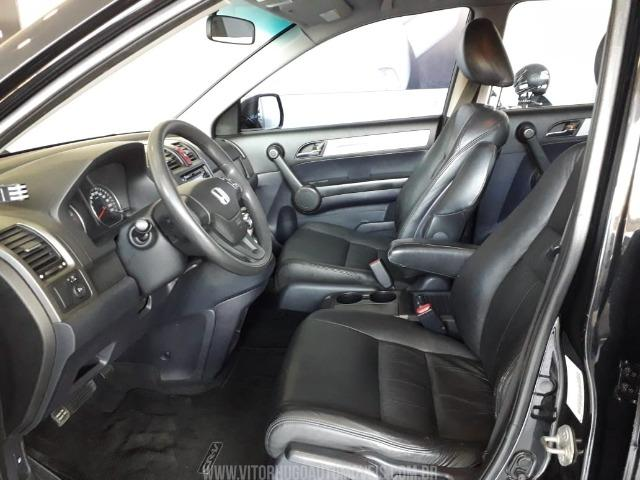 Honda CRV Lx 2.0 16V 2wd - Foto 8