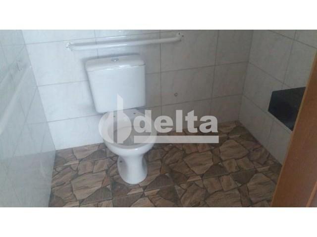 Escritório para alugar em Morada nova, Uberlândia cod:570441 - Foto 10