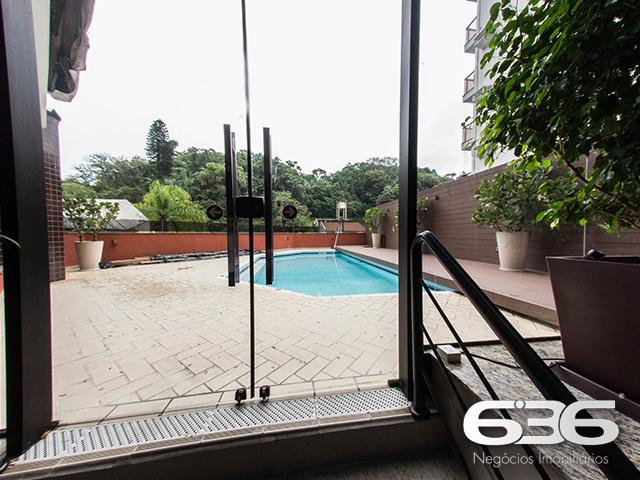 Apartamento   Joinville   Atiradores   Quartos: 1 - Foto 9