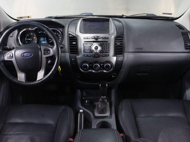 Ranger XLT 3.2 20V 4x4 CD Diesel Aut. Sant RÉ - Foto 5
